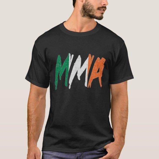 Ireland MMA T-shirt