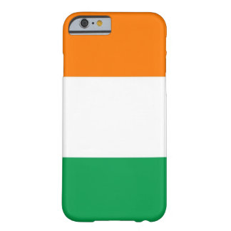Ireland National Flag Barely There iPhone 6 Case