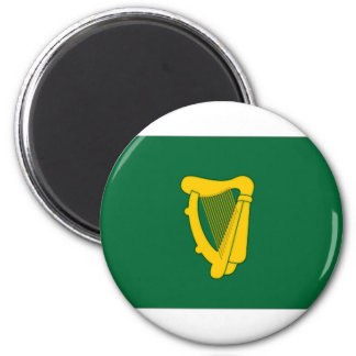 Ireland Naval Jack Refrigerator Magnets