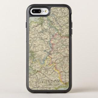 Ireland OtterBox Symmetry iPhone 7 Plus Case