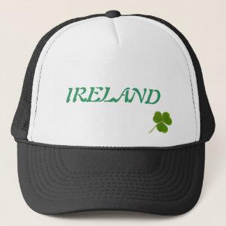 Ireland Peak Cap