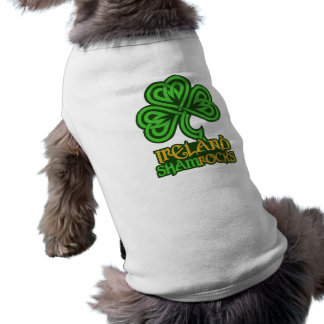 Ireland pet clothing