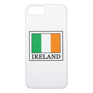Ireland phone case