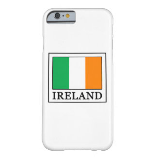 Ireland phone case
