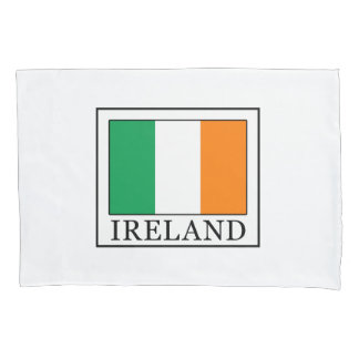 Ireland Pillowcase