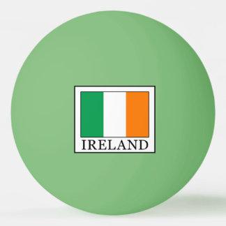 Ireland Ping Pong Ball