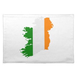 Ireland Placemat