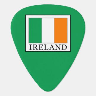 Ireland Plectrum