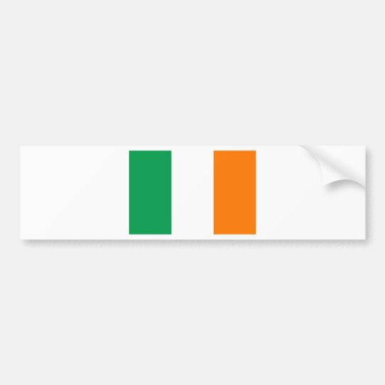 ireland.png bumper sticker