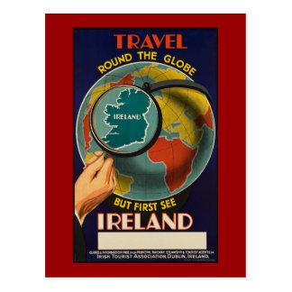 Ireland Post Cards