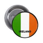 Ireland Roundel quality Flag Badge