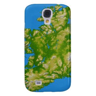 Ireland Samsung Galaxy S4 Case