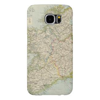 Ireland Samsung Galaxy S6 Cases