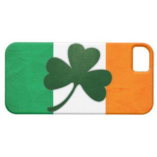 Ireland Shamrock iPhone 5 Cover