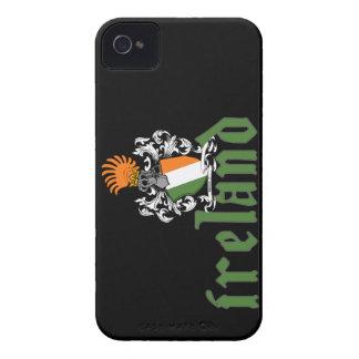 Ireland Shield Blackberry Bold case