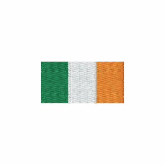 Ireland shirt - Irish flag
