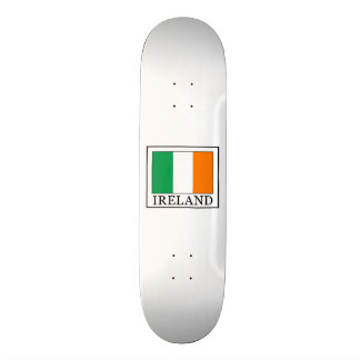 Ireland Skateboard Decks