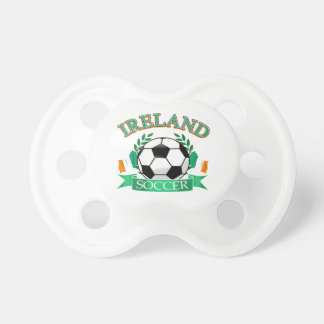 Ireland soccer ball designs dummy