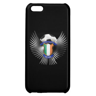 Ireland Soccer Champions Case For iPhone 5C