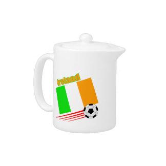 Ireland Soccer Team