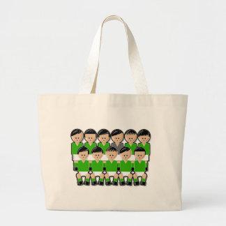 Ireland soccer team ai bolsas