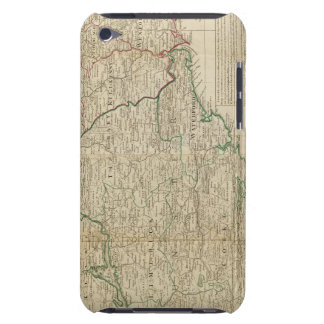 Ireland south iPod touch covers