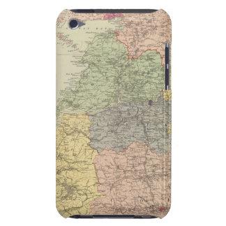 Ireland Southwest Case-Mate iPod Touch Case