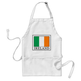 Ireland Standard Apron
