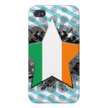 Ireland Star iPhone 4/4S Case