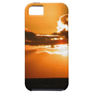 Ireland Sunset iPhone 5 Case