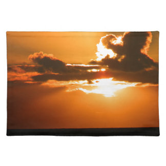 Ireland Sunset Placemat