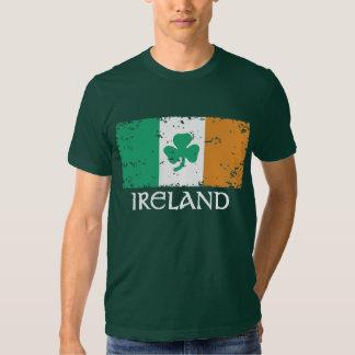 Ireland Tees