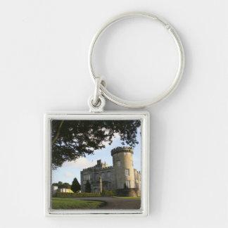 Ireland, the Dromoland Castle side entrance. Key Ring