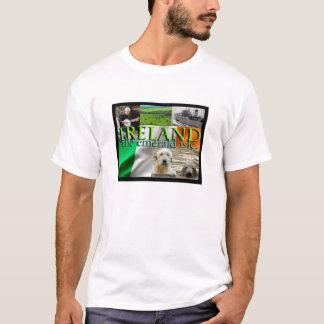 Ireland: The Emerald Isle T-Shirt
