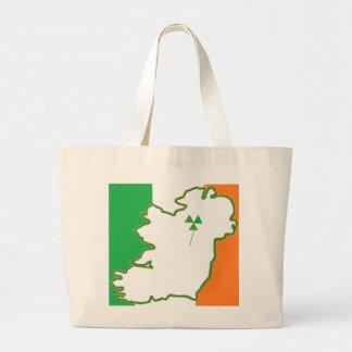 Ireland Tote Tote Bags