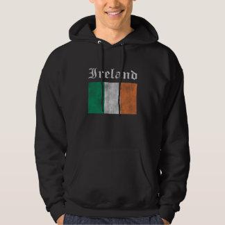 Ireland Vintage Hoodie