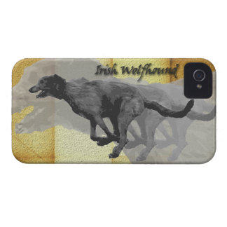 Ireland Wolfhound1 for iphone4 Case-Mate iPhone 4 Cases