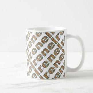 Irene Basic White Mug