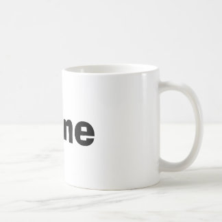 Irene Mug
