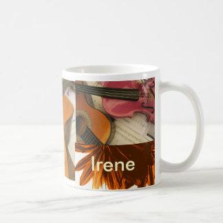 Irene Mugs