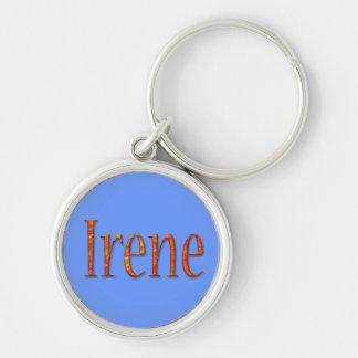 IRENE Name-Branded Gift Item Key Chain