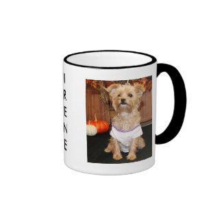 Irene - Shorkie - Photo-3 Coffee Mugs