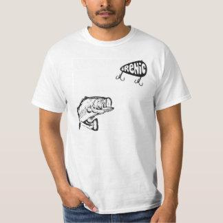 Irenic Bass Shirt Clean