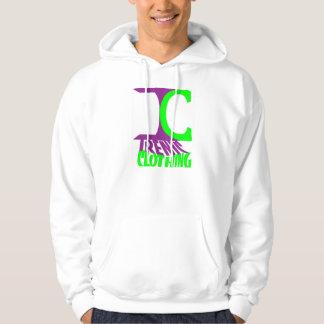 Irenic Clothing Logo Hoody