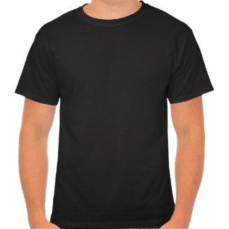 Irenic Logo Black Tshirt