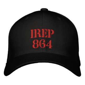 IREP 864 BASEBALL CAP