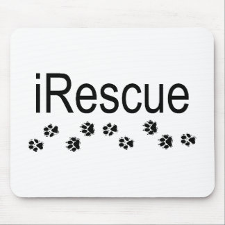 iRescue Mousepads