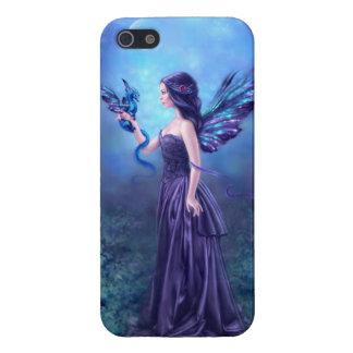 Iridescent Dragon Case Savvy iPhone 5 / 5S Case