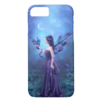 Iridescent Fairy & Dragon iPhone 8/7 Case