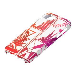Iridescent iphone 5/5c 5s case